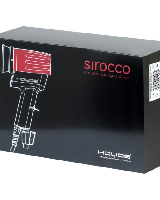 Sirocco Boxed